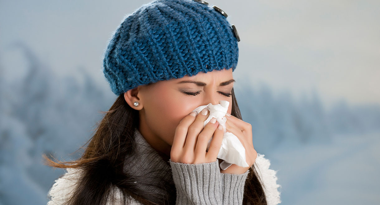 Natural Remedies For Fighting The Flu