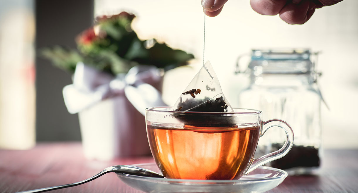 Are There Toxins In Your Cup Of Tea?