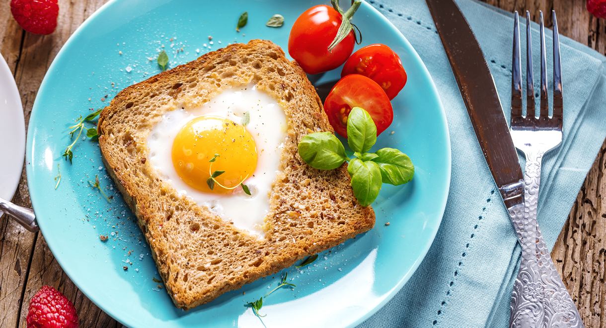 An Egg A Day Keeps Sugar Cravings Away