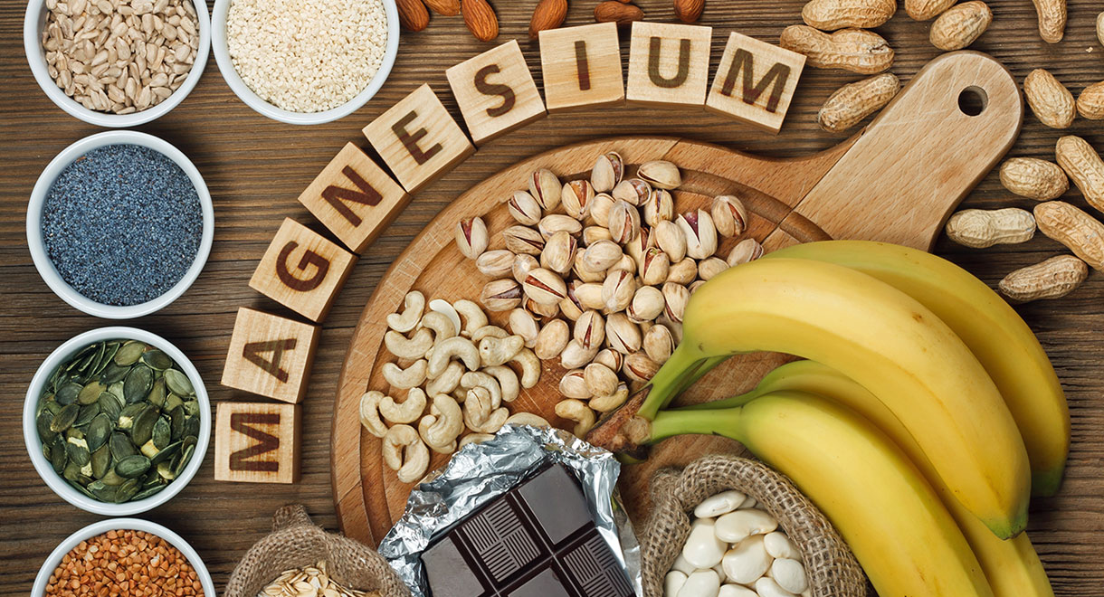 If You're A Diabetic, You Probably Need More Magnesium
