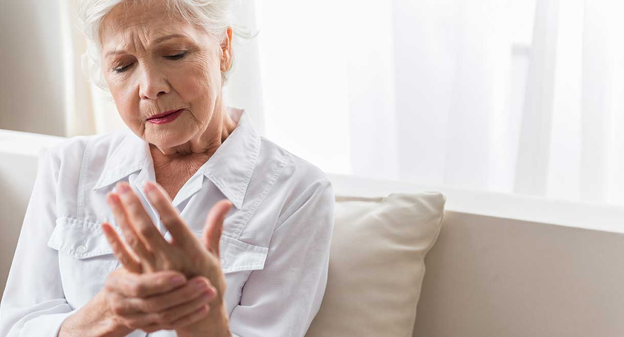 Could A Natural Sulfur Supplement Help Your Arthritis?
