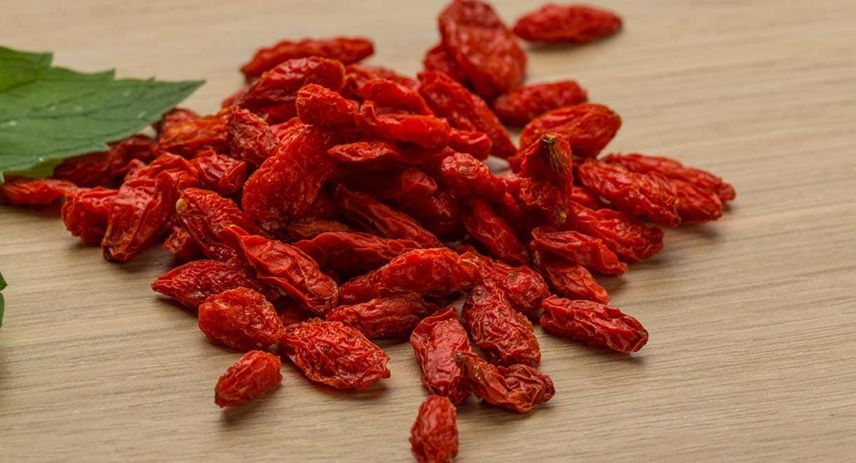 Berberine Helps Relieve Irritable Bowel Syndrome (IBS)