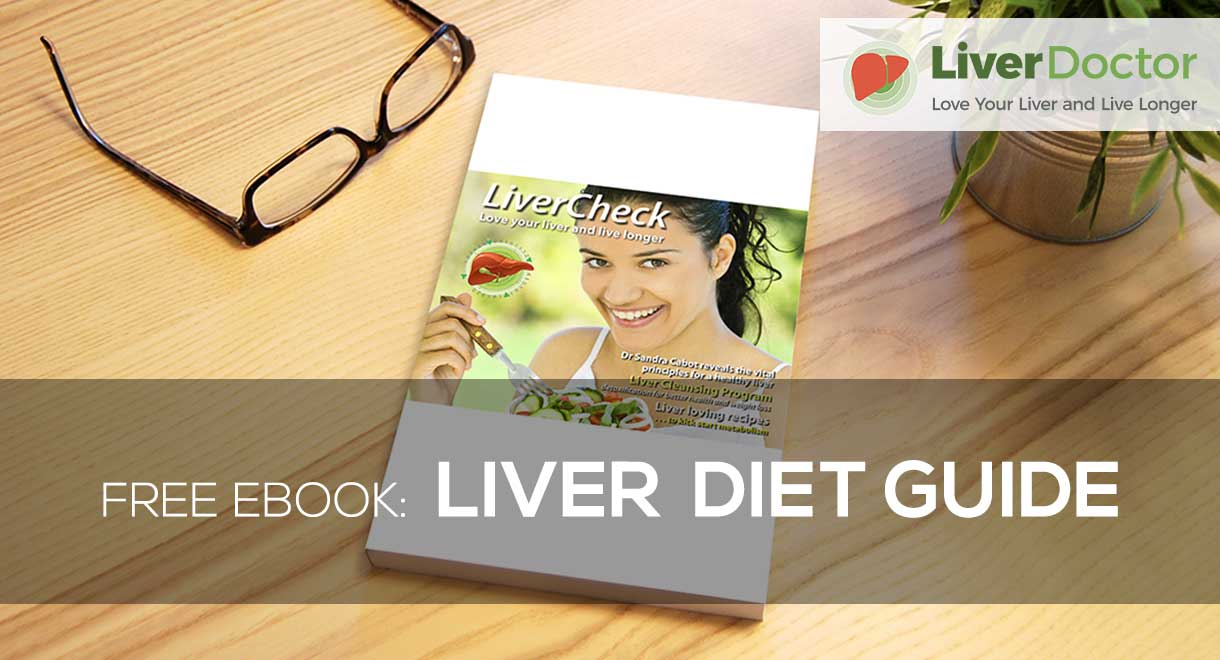 Liver Diet Guide Free Download