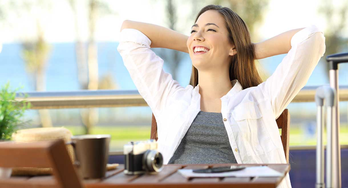 Natural Remedies To Reduce Stress