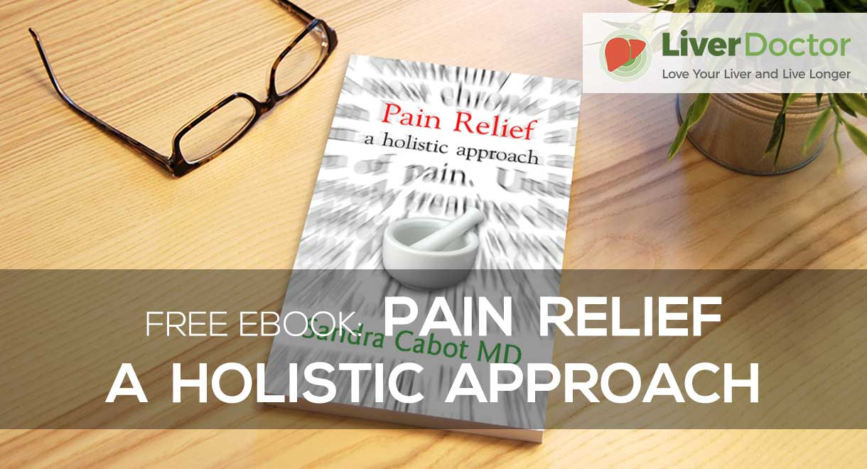 Pain Relief A Holistic Approach Free Download