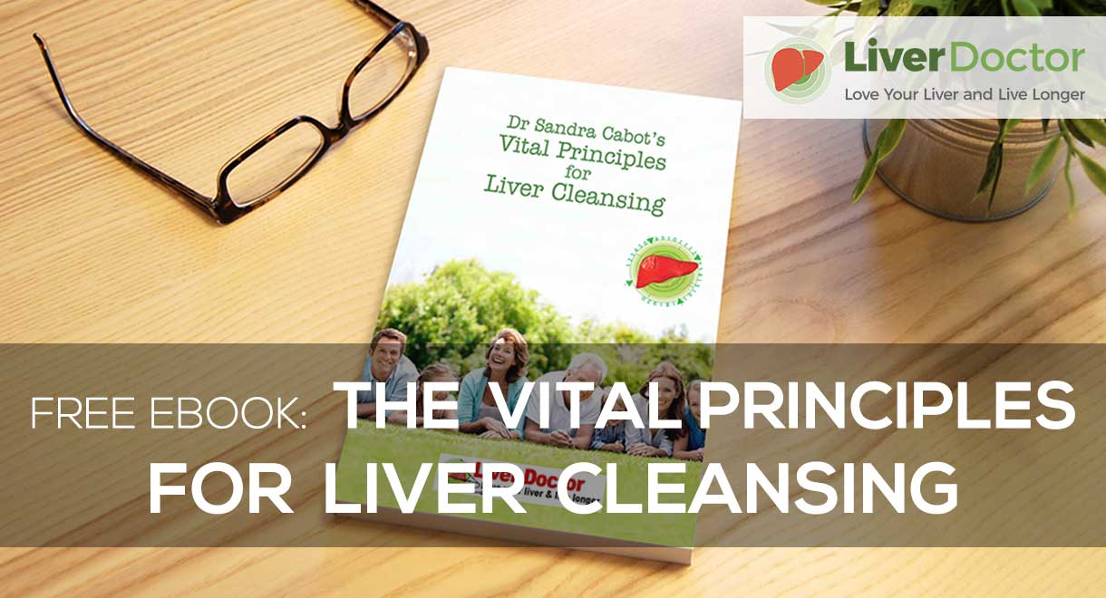 The Vital Principles For Liver Cleansing Free Download