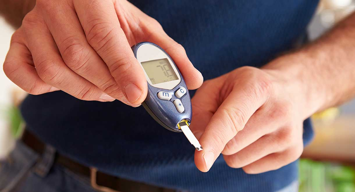 Shocking Side Effect Of New Diabetes Drugs