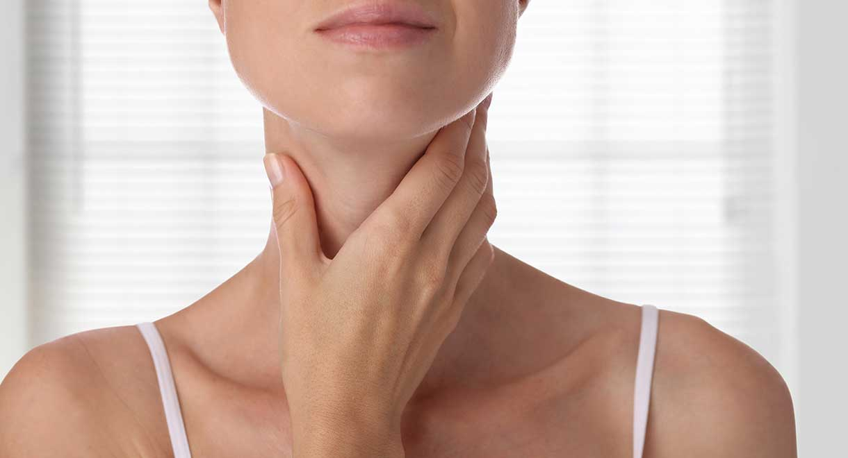 Selenium Can Normalize An Under Active Thyroid