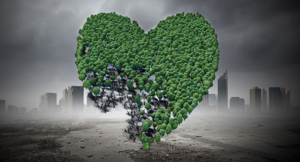 Air Pollution Could Be Harming Your Heart