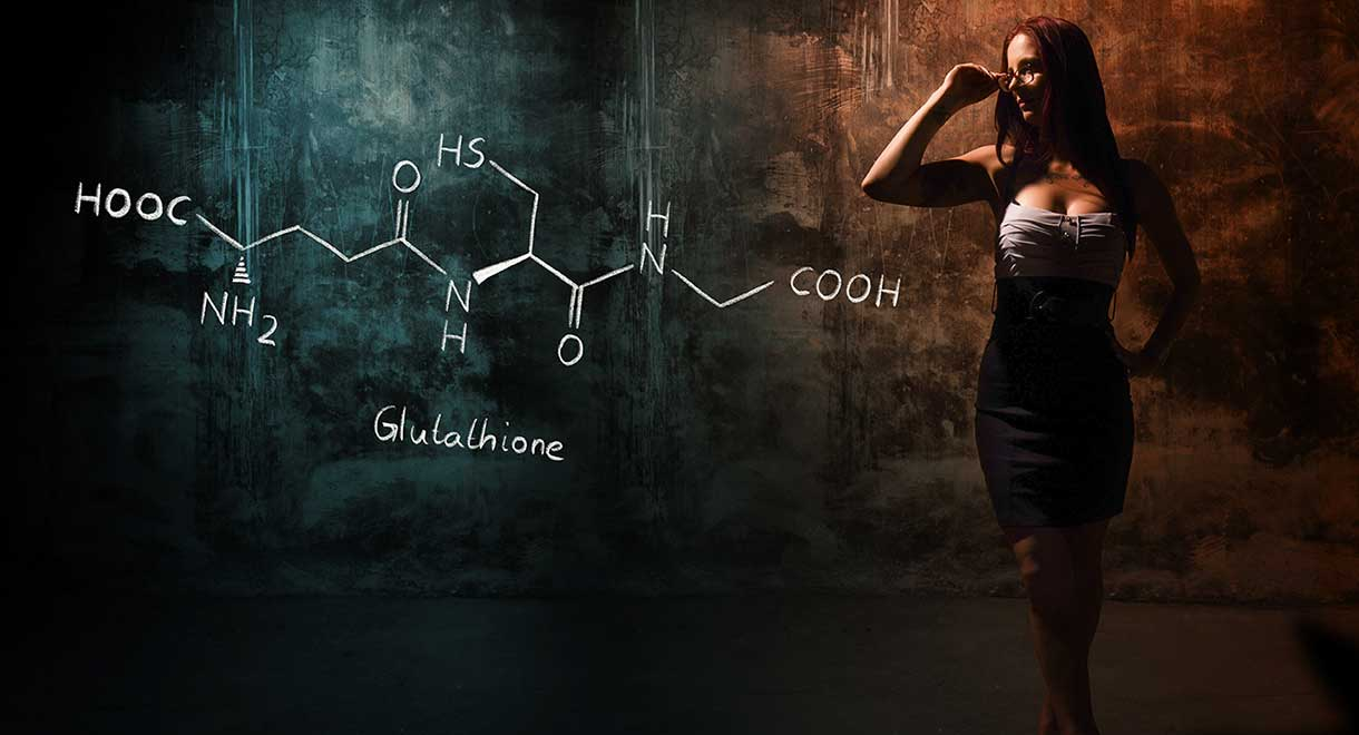 Are You Making Enough Glutathione?