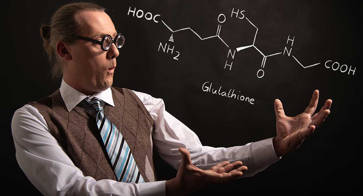 The Importance Of Glutathione For Autoimmune Disease