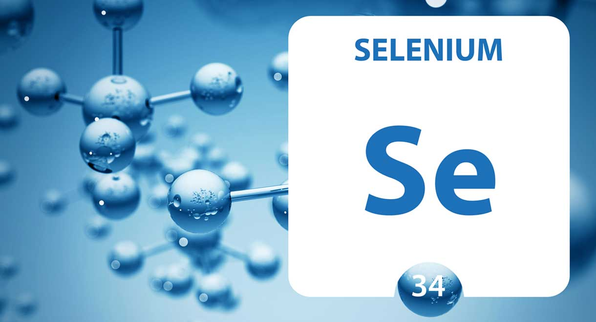 Selenium Is A Crucial Anti-Viral Agent