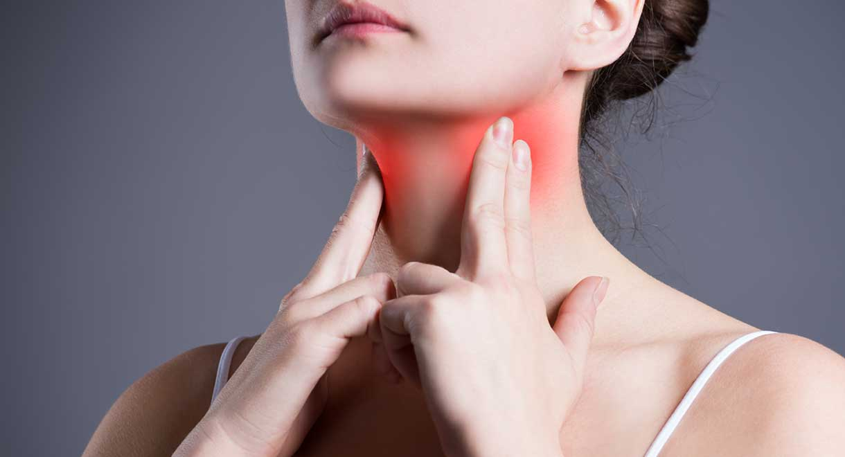 Is Your Thyroid Working As Well As It Should?