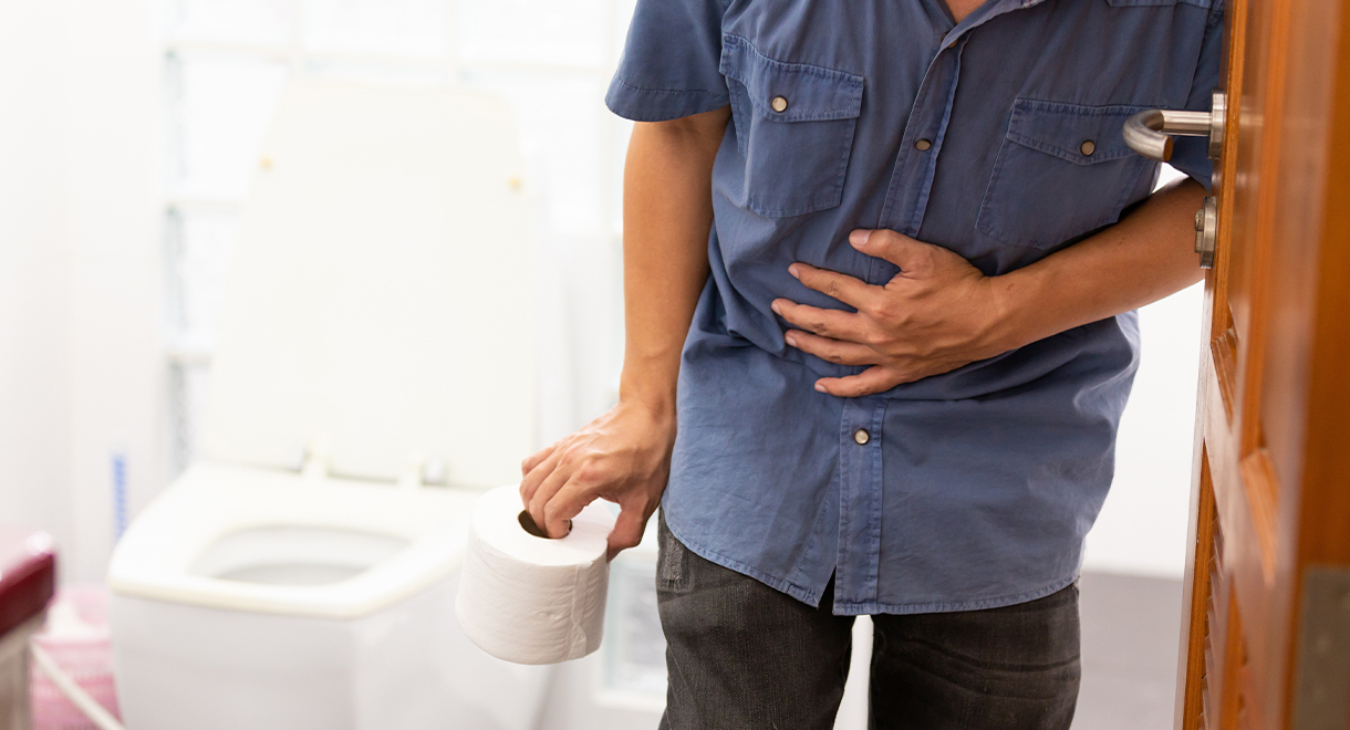 Is A Megacolon Causing Your Constipation?