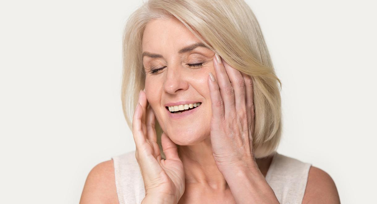 N-Acetyl-Cysteine (NAC) Anti-Aging Effects