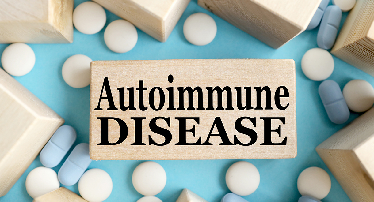 Infections Can Trigger Autoimmune Disease