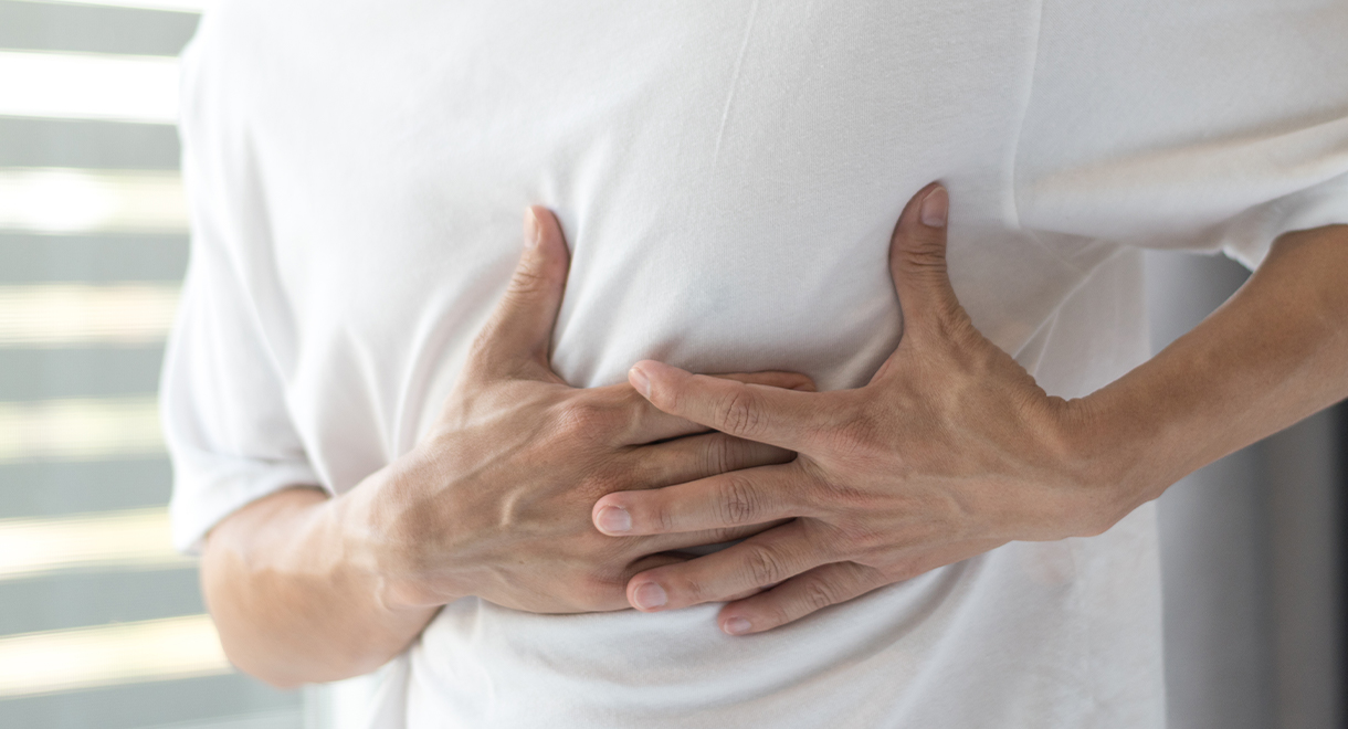 Do You Know The Signs Of A Gallbladder Attack?