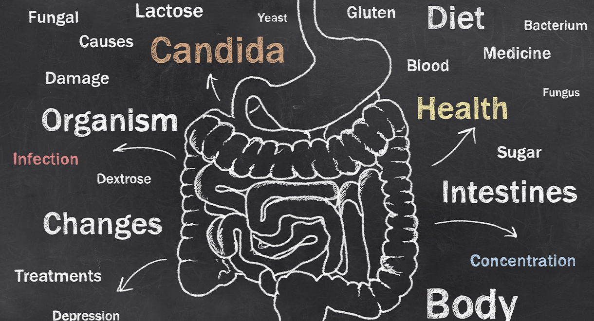 Could You Have A Candida Infection?