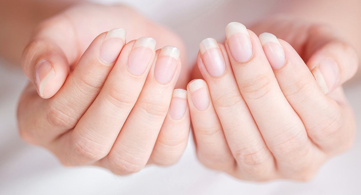 How To Get Strong, Healthy Nails
