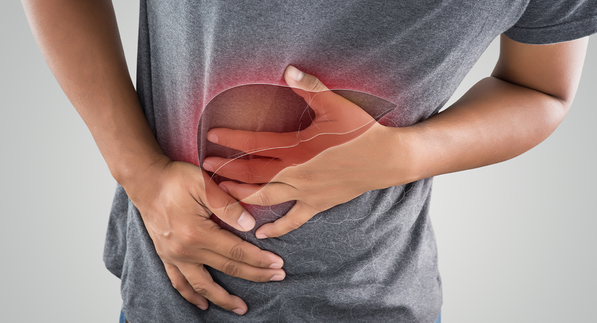 Do You Have The Early Signs Of Liver Damage?